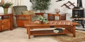 فروش لوازم چوبی