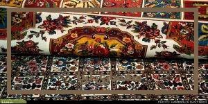 خرید و فروش فرش دستباف دست دوم