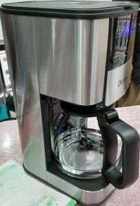 قهوه ساز دست دوم